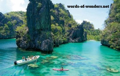 words wonders puerto princesa
