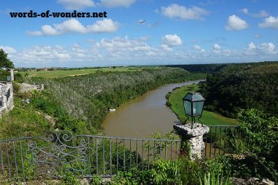 words wonders altos de chavon