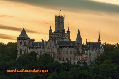 words wonders castelo malbork