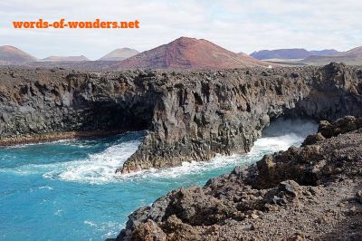 words wonders lanzarote