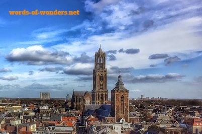 words wonders torre da catedral dom